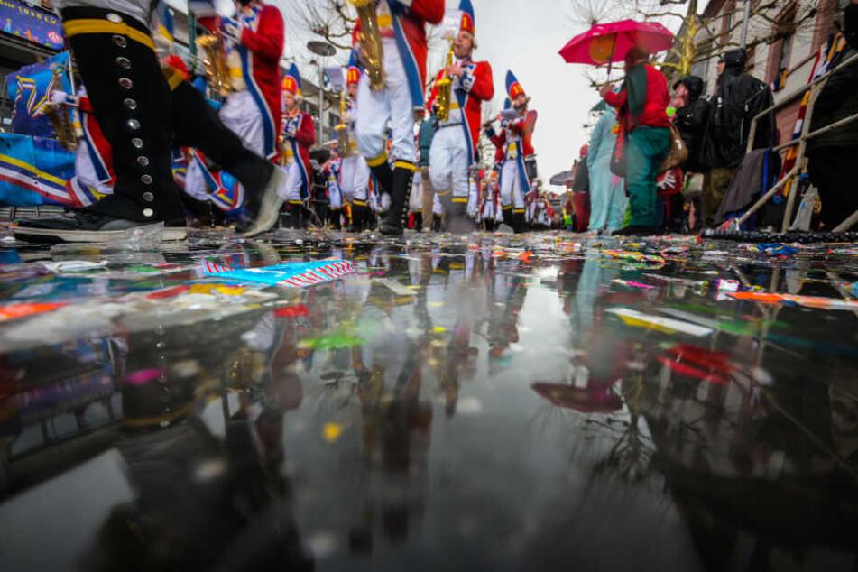 Sicherheitsbedenken: Karnevalsumzug in Heiligenstadt abgesagt