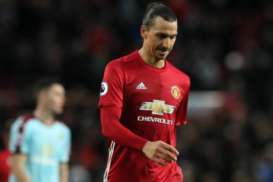 Nie mehr Manchester? Ibrahimovic hat sich wohl entschieden