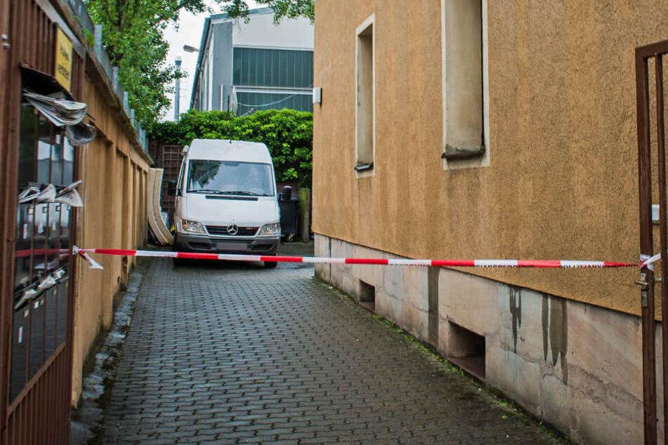 In Nürnberg waren zwei Prostituierte in kurzem Abstand getötet worden.