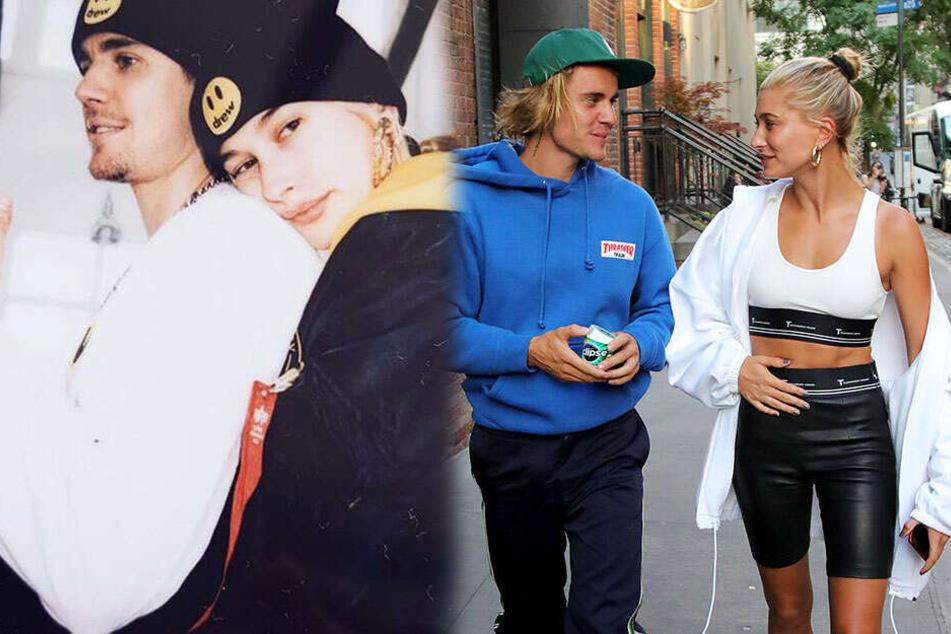 """""""Alles Gute Daddy"""": Wird Justin Bieber etwa Vater?"""