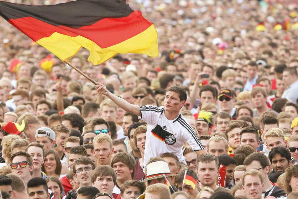 Der Eintritt kostet die Fans in diesem Jahr 2 Euro.