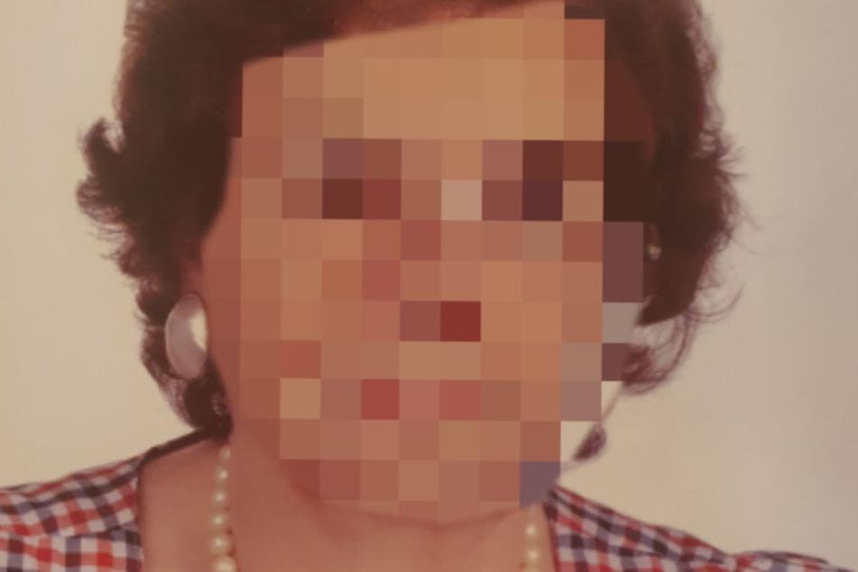 Am helllichten Tag verschwunden: Wer hat Adelheid H. gesehen?