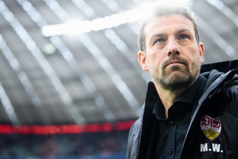 Reißt die Elf von Trainer Markus Weinzierl nun das Ruder herum?