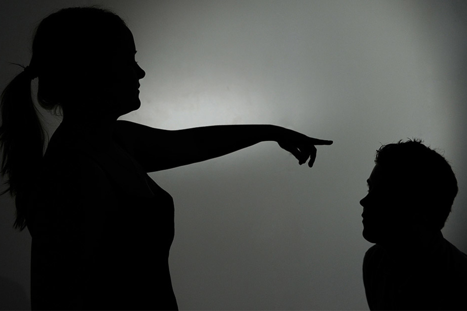 Immer mehr Männer in Sachsen suchen Hilfe bei häuslicher Gewalt. (Symbolbild)
