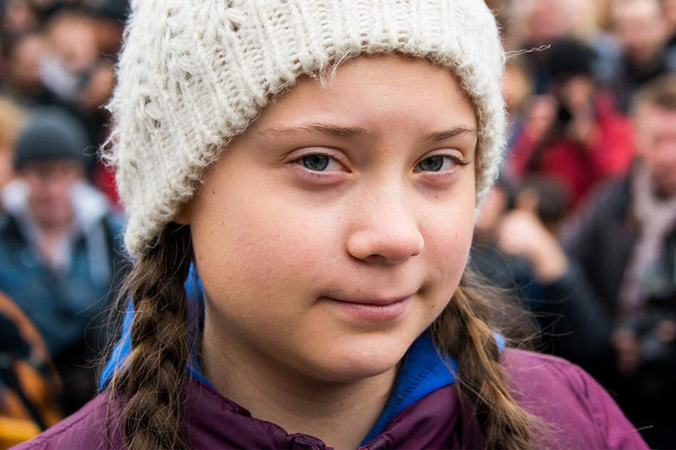 Der Alternative Nobelpreis geht in diesem Jahr unter anderen an die schwedische Klimaaktivistin Greta Thunberg.