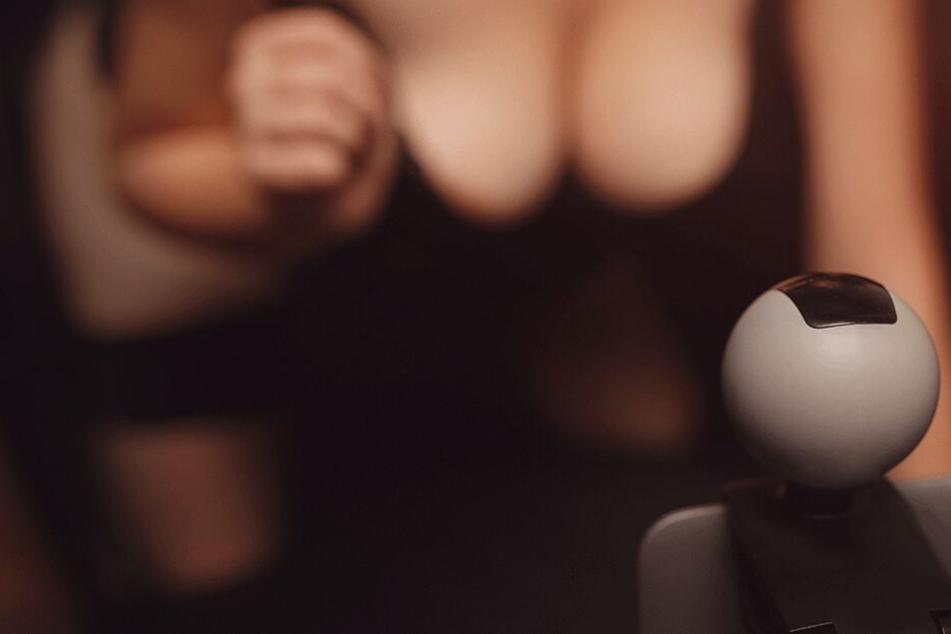 Hope Barden erstickte während eines Sexspiels live vor der Webcam und bekam keine Hilfe. (Symbolbild)