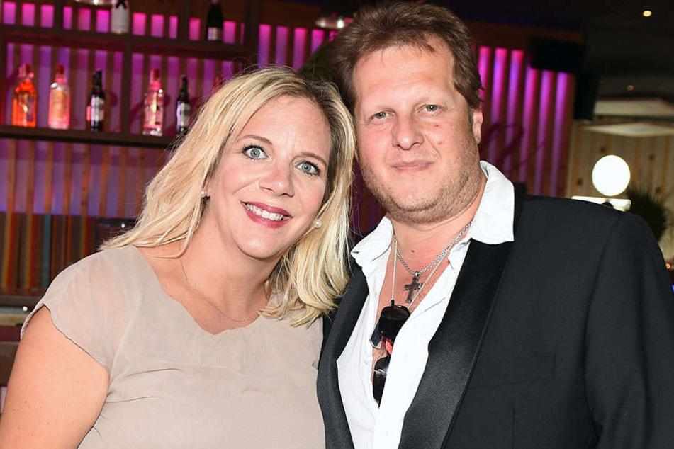 Jens Büchner (49) und Daniela Büchner (49) halten in schweren Zeiten zusammen.