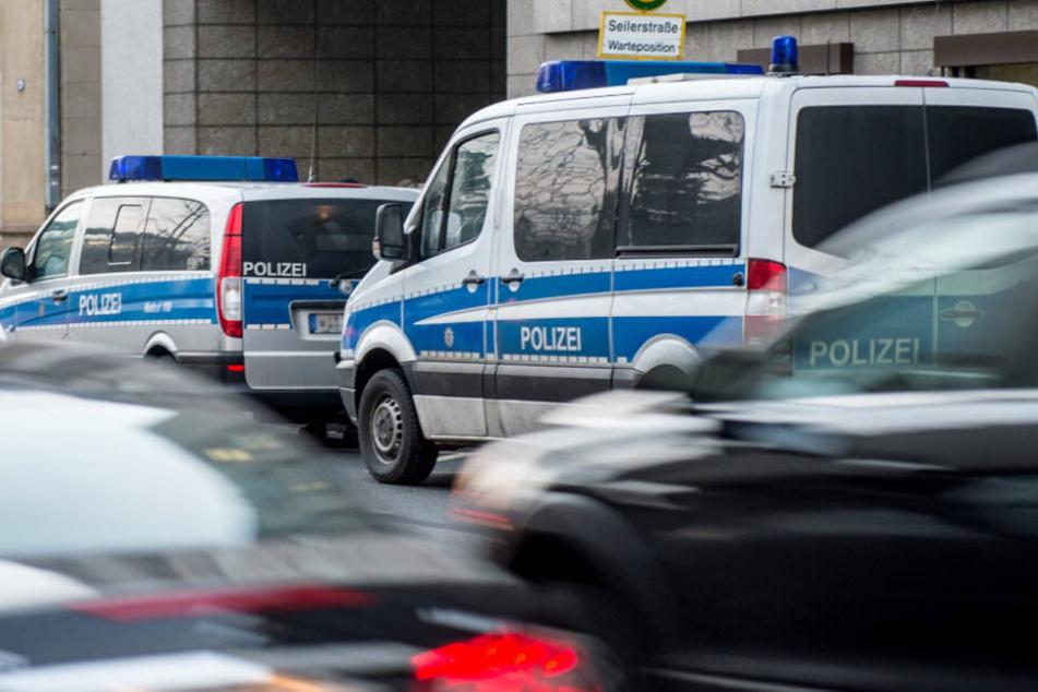 Die Staatsanwaltschaft ermittelt gegen Dritte (Symbolfoto).