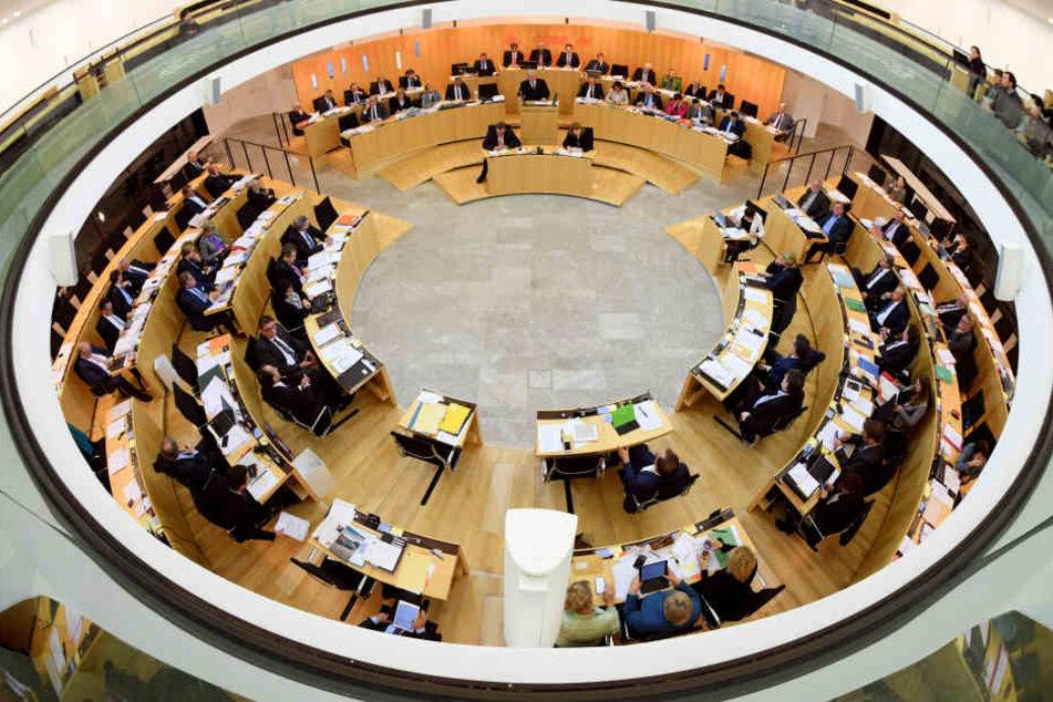Hessen liegt im bundesweiten kommunalen Schulden-Ranking weit vorne. (Symbolbild)