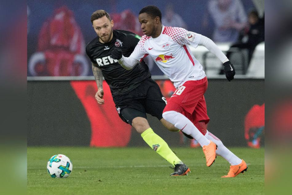Ademola Lookman ist weiterhin einer der Wunschspieler von RB Leipzig.
