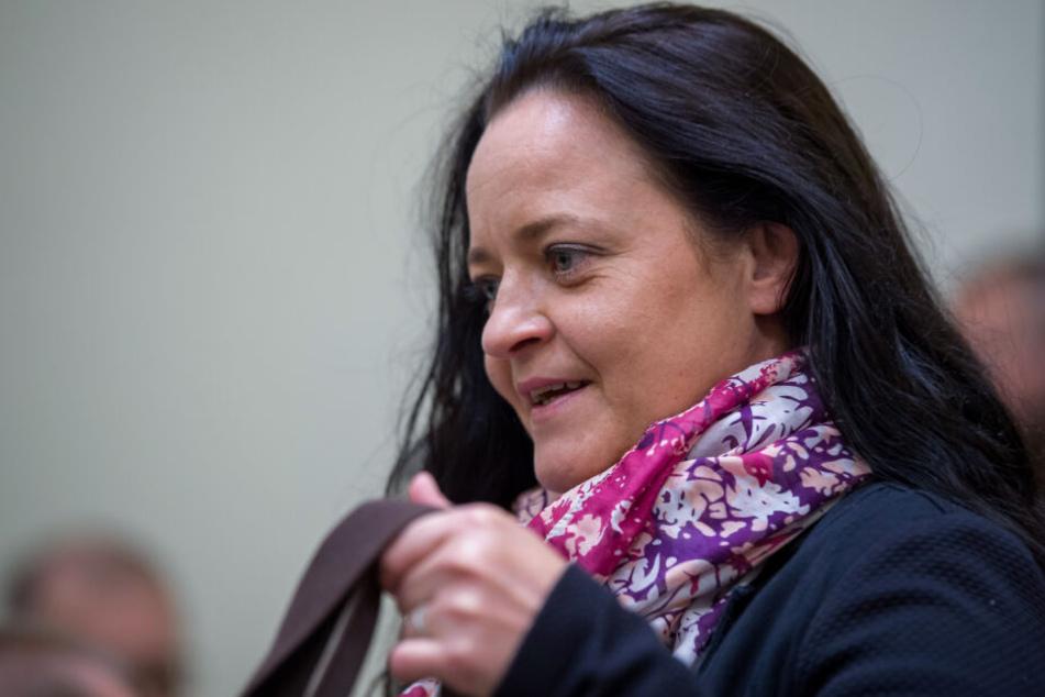 Beate Zschäpe wurde als einziges lebendes Mitglied des NSU-Trios zu lebenslanger Haft verurteilt.