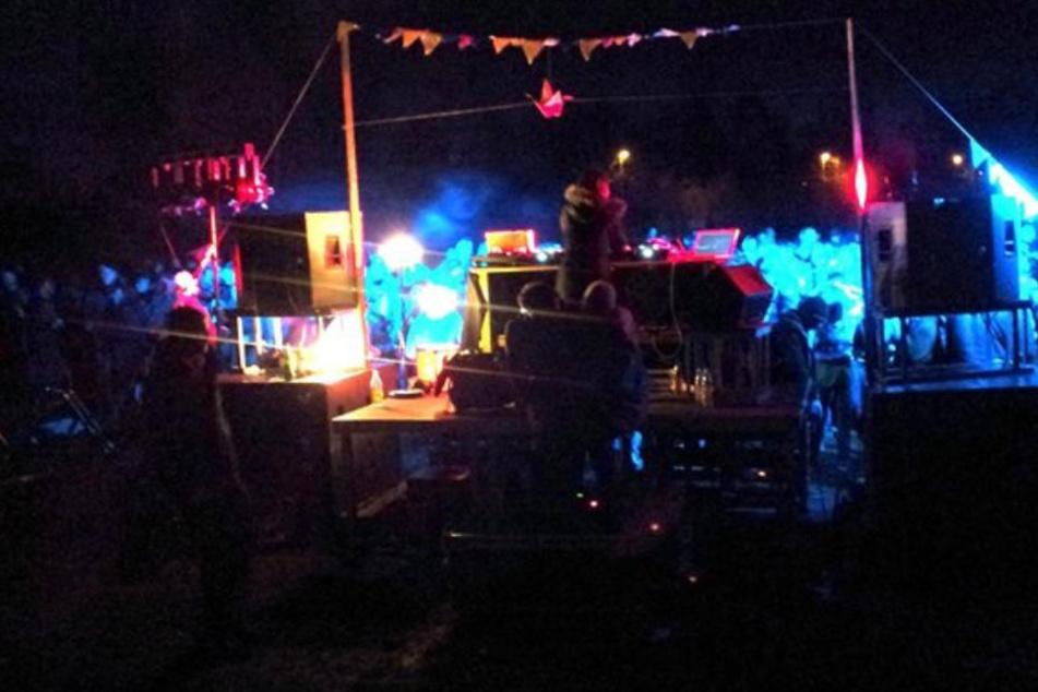 Die legendären Electro- und Techno-Partys im So&So sind ab Herbst Geschichte.