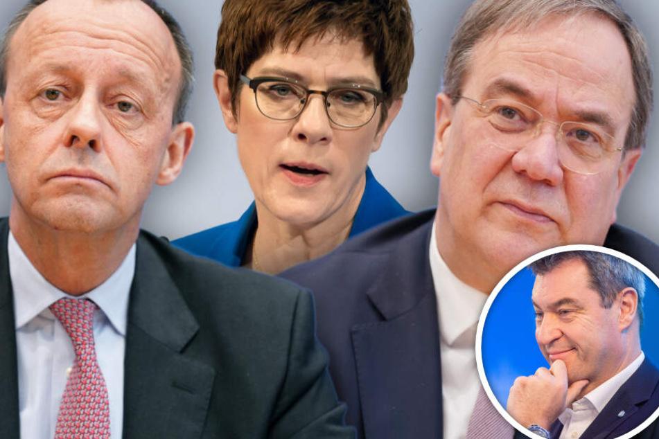 Politischer Aschermittwoch: Spitzenpolitiker und jede Menge brisante Themen