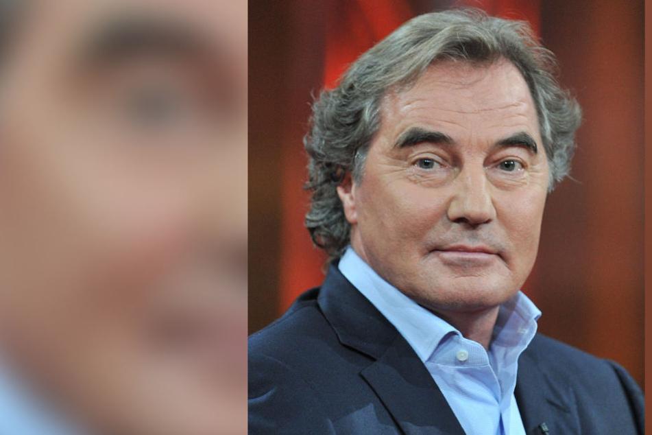 Früher war Jürgen Rudloff in Talkshows zu sehen, etwa bei Günther Jauch. (Archivbild)