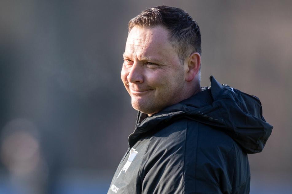 Der neue Hertha-Coach Pal Dardai (44) muss auf die Spielkünste des Edeltechnikers Papu Gomez verzichten.