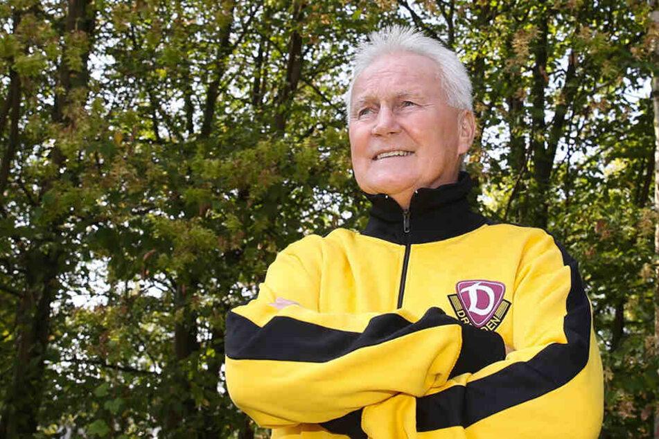 Reinhard Häfner wurde nur 64 Jahre alt.