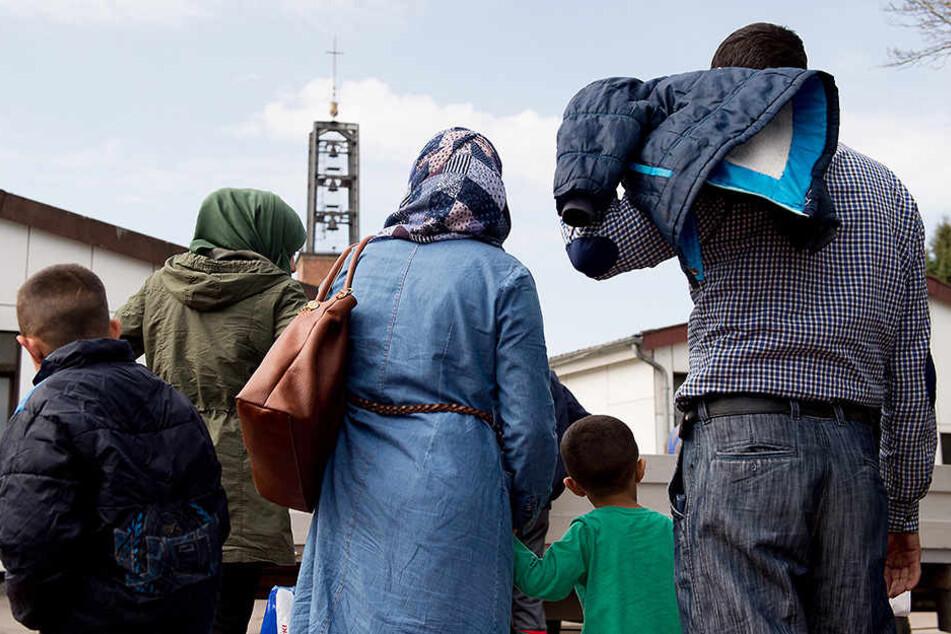 In Salzgitter dürfen sich künftig keine Flüchtlinge mehr niederlassen. Die Stadt zieht die Reißleine.