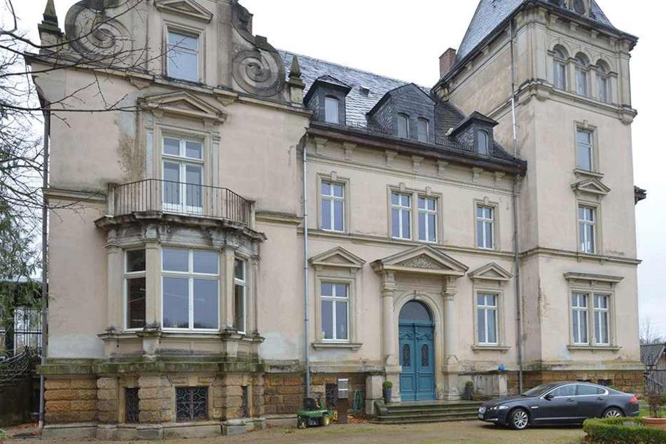 Schloss Lauterbach