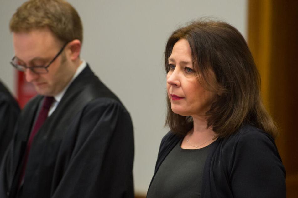 Dschungelcamp-Reise von Nathalie Volks Mutter wieder vor Gericht