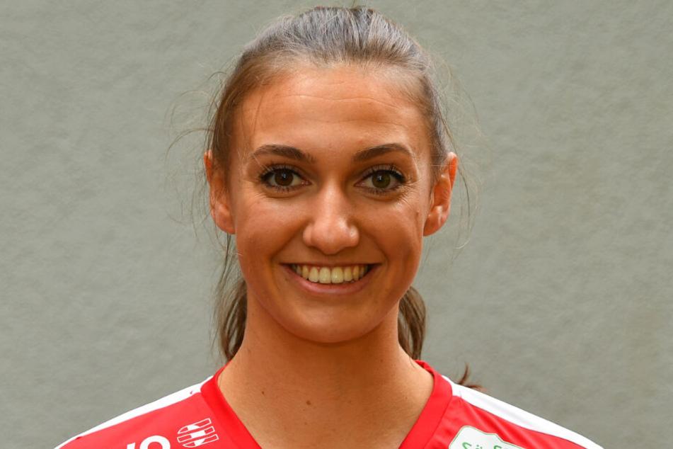 Lena Stigrot.