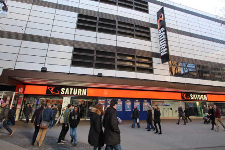 Saturn Dortmund Angebote : alle wollen heute zu saturn in dortmund der grund sind ~ Jslefanu.com Haus und Dekorationen