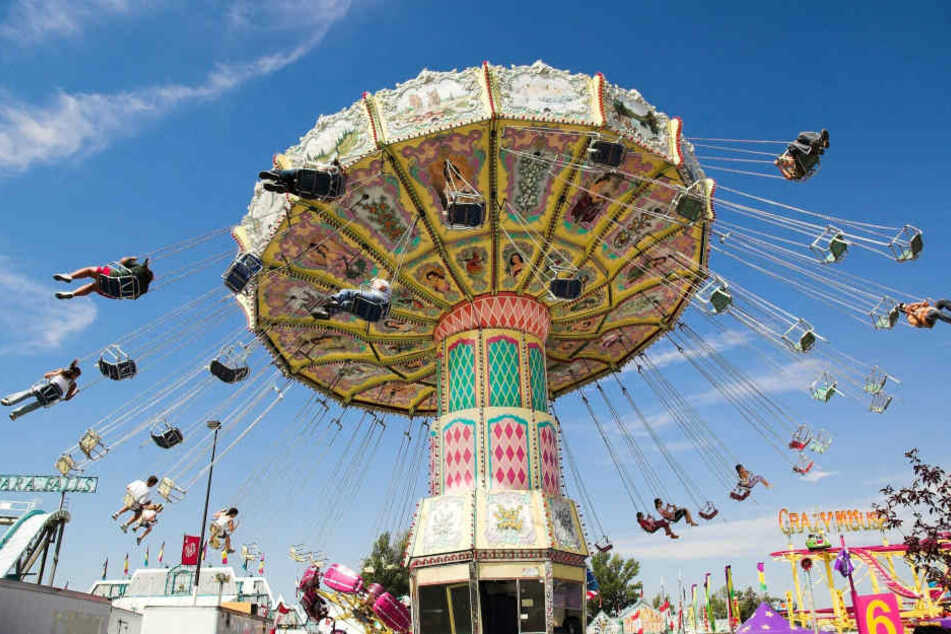 Am vergangenen Wochenende fand das 22. Gothardusfest in Gotha statt. (Symbolbild)