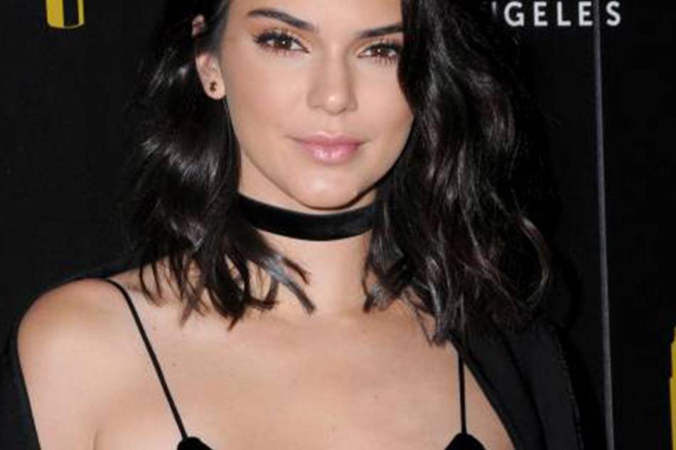 Alles andere als brav. Kendall Jenner (20) inszeniert sich immer mehr als BadGirl.