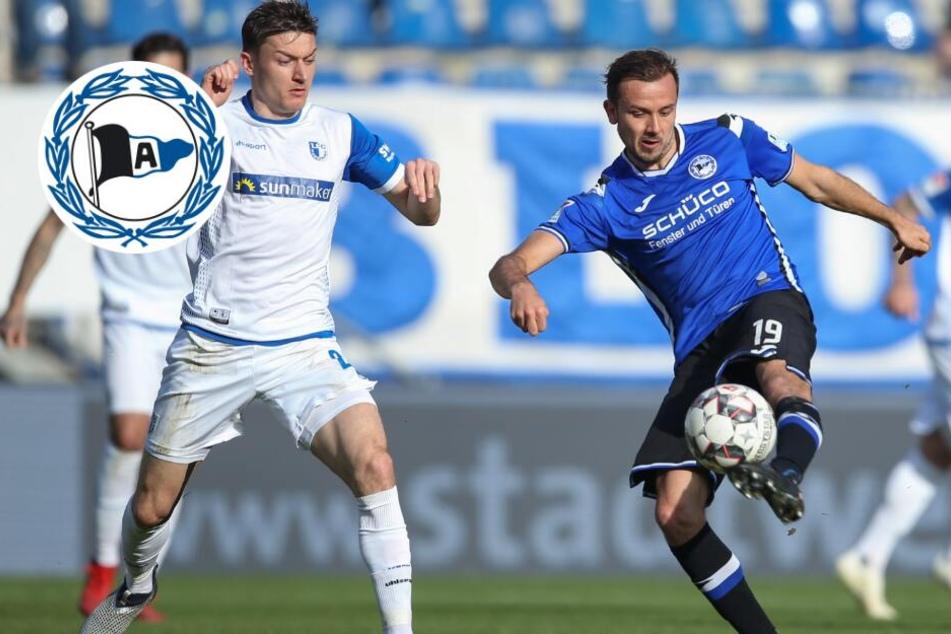 Nach Roter Karte für Kapitän: DSC kommt gegen Magdeburg unter die Räder
