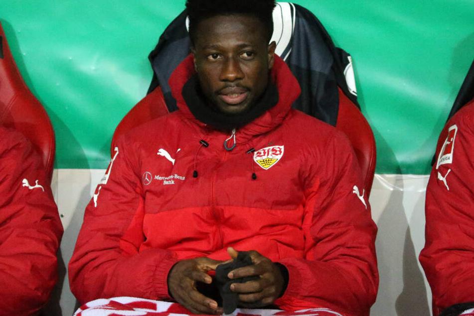 Ebenezer Ofori wechselt vom VfB Stuttgart zum schwedischen Erstligisten AIK Solna