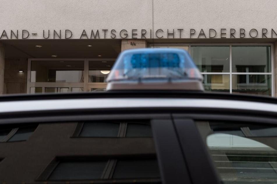 Kommt es zu einem Prozess vor dem Gericht in Paderborn?