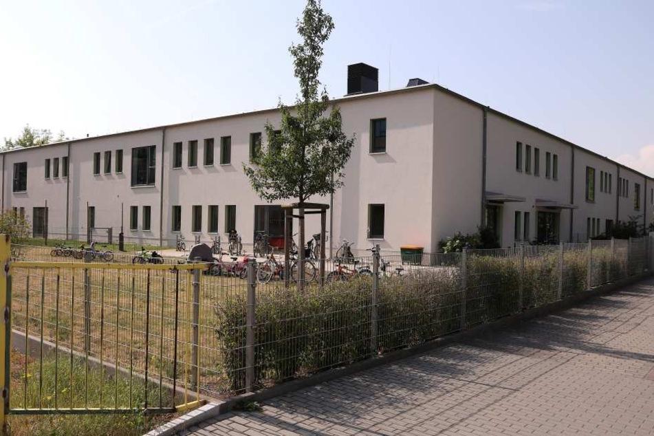 Die Kindertagesstätte an der Spenerstraße.