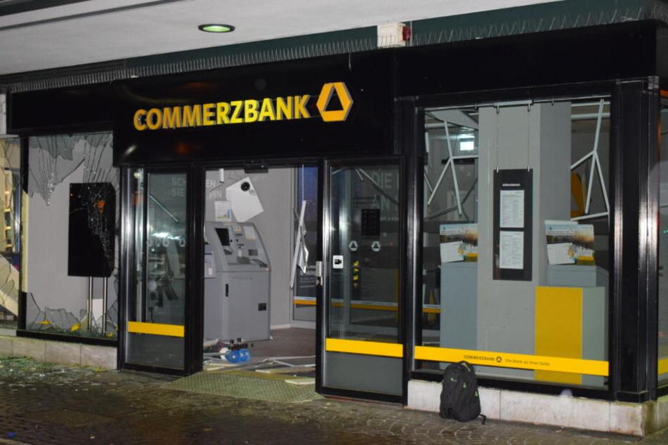 Commerzbank Rudolfplatz