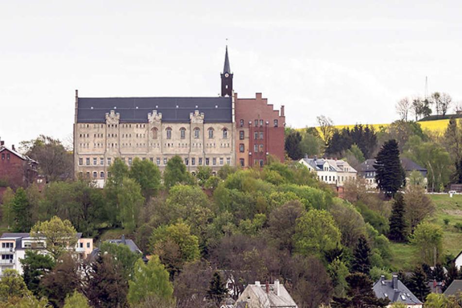 """Schloss Hoheneck beherbergt im Nordflügel seit dem Wochenende die  Kinderausstellung """"Phänomenia""""."""