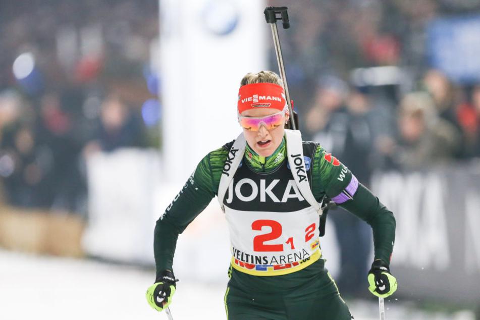 Märchen, Party und Biathlon: Das geht am Samstag in Thüringen