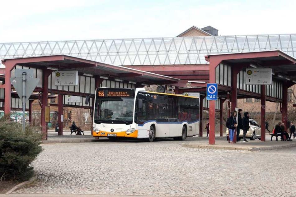 Zwickauer Hartz-IV-Empfänger sollen Busse und Bahnen nach Wollen der Grünen vergünstigter nutzen können.