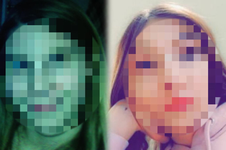 Zwei Freundinnen vermisst: Wo sind Layla (14) und Leonie (13)?