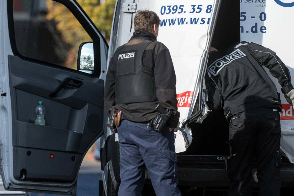 Nach spektakulärem Überfall auf Geldtransporter: Der nächste Verdächtige wandert in U-Haft