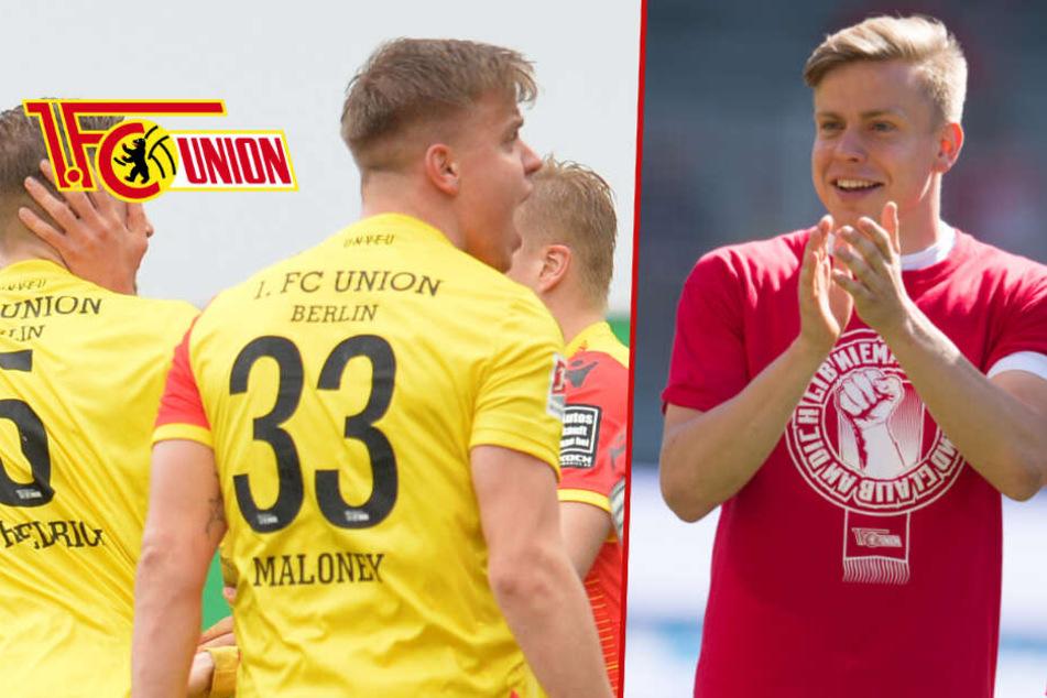 Union-Talent im Wartestand: Führt Maloneys eiserner Weg nach Österreich?