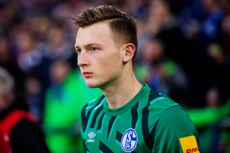 Markus Schubert hätte damit wieder gute Chancen, in der kommenden Saison die Nummer eins auf Schalke zu werden.