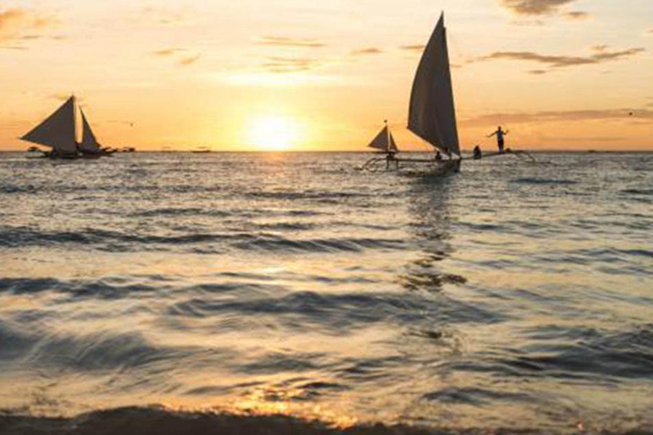 Die Philippinen sind ein beliebtes Reiseziel für Segler aus aller welt.