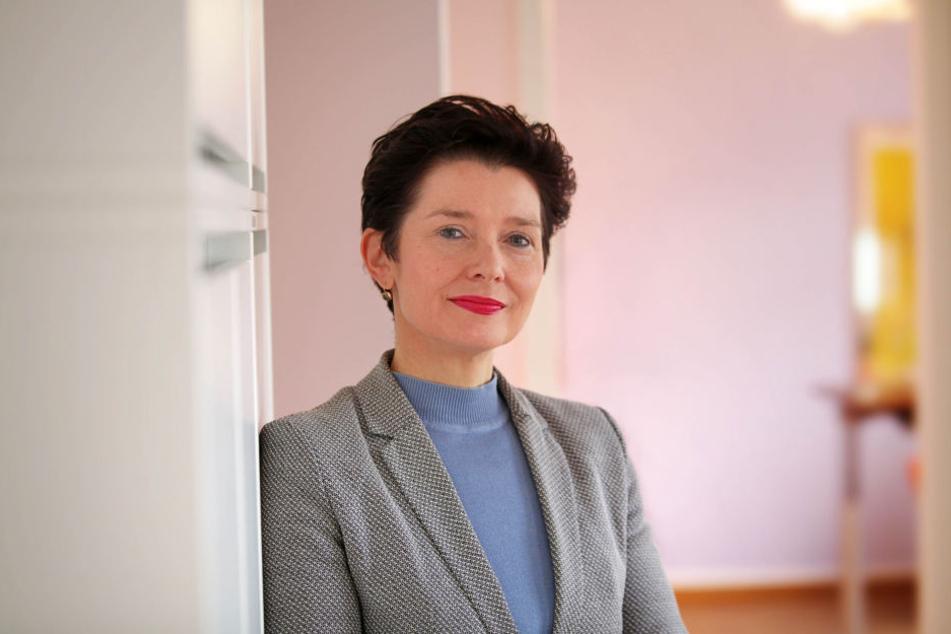 Genießen statt grübeln: Dr. Ilona Bürgel rät für die Festtage zum Abschalten - nicht nur im übertragenen Sinne.