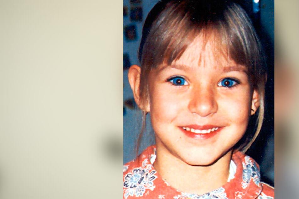 Die zehnjährige Peggy war 2001 verschwunden, im Sommer ihren sterblichen Überreste in Thüringen entdeckt.