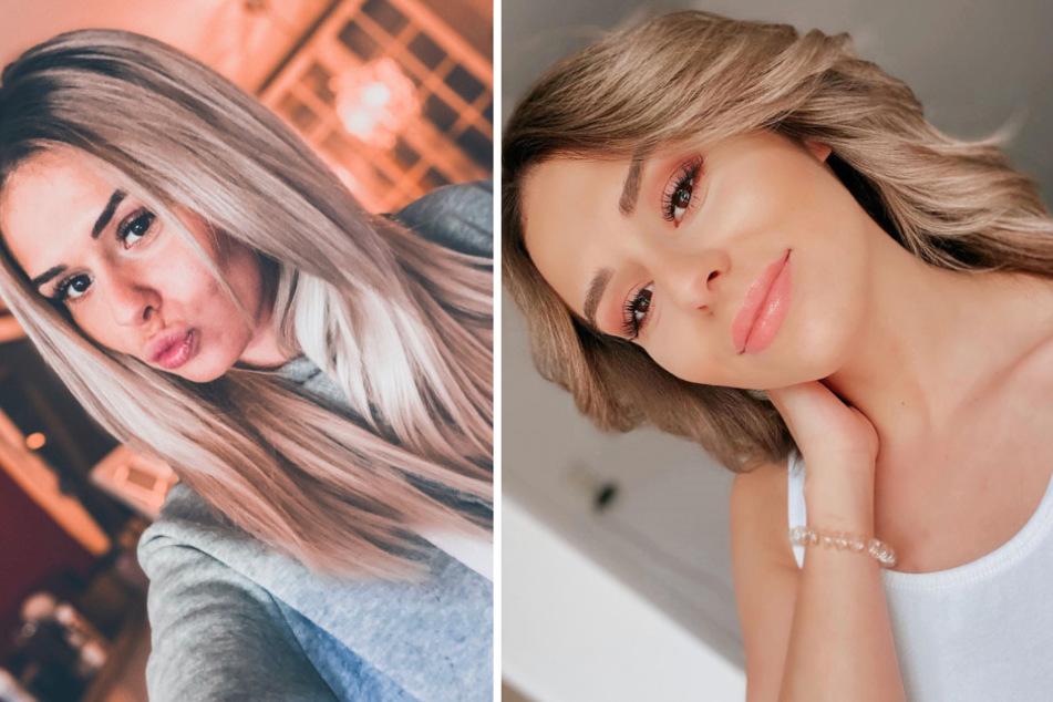 Bye, bye Blond! Bachelor-Babe Janine Christin begeistert mit neuer Mähne
