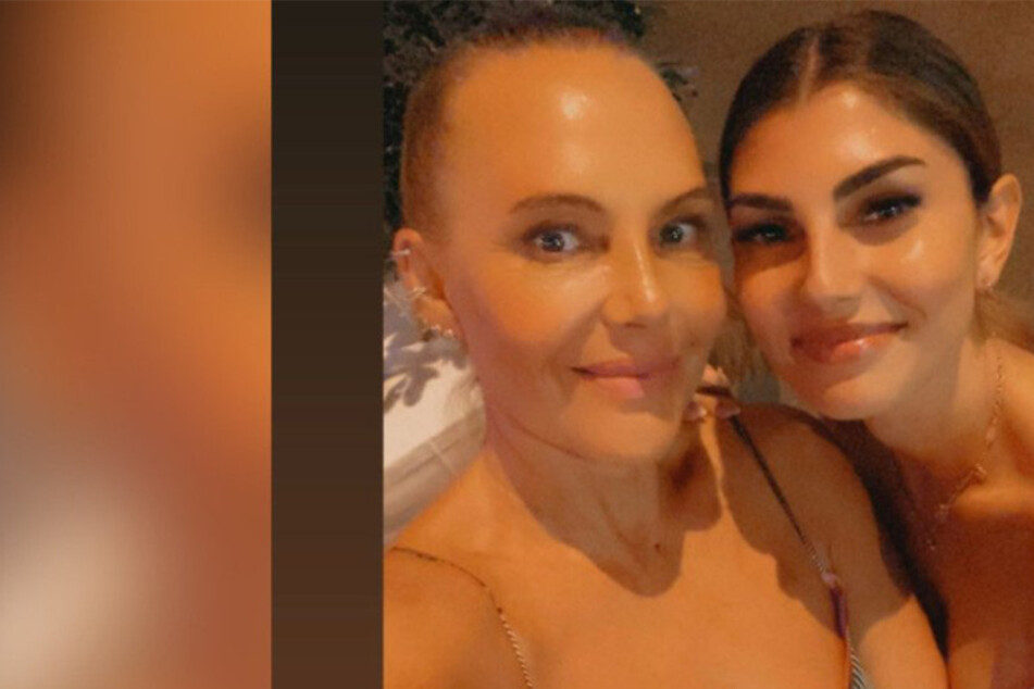 Schwiegermutter in Spe? Yeliz feiert Geburtstag mit Natascha Ochsenknecht