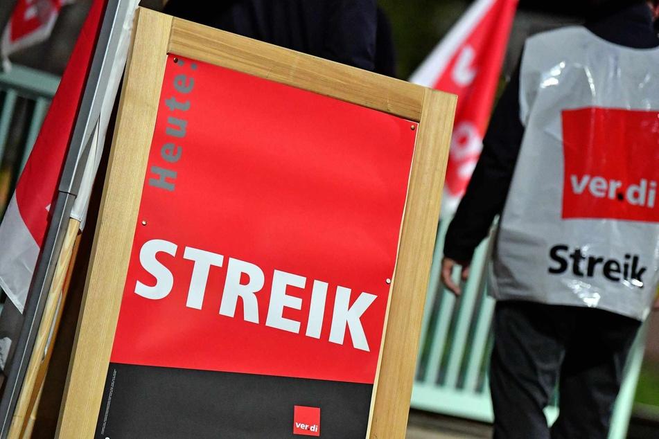 Die Gewerkschaft Verdi hat den Einzelhandel in Hamburg zu einem zweitägigen Warnstreik aufgerufen.