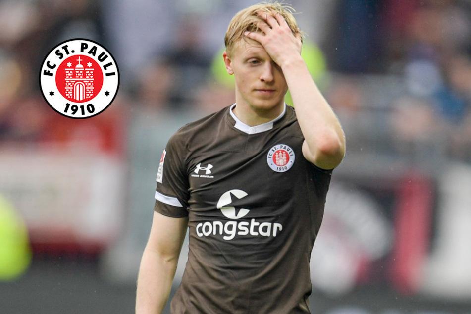 Ex-St.-Pauli-Liebling Möller Daehli wechselt nach Nürnberg