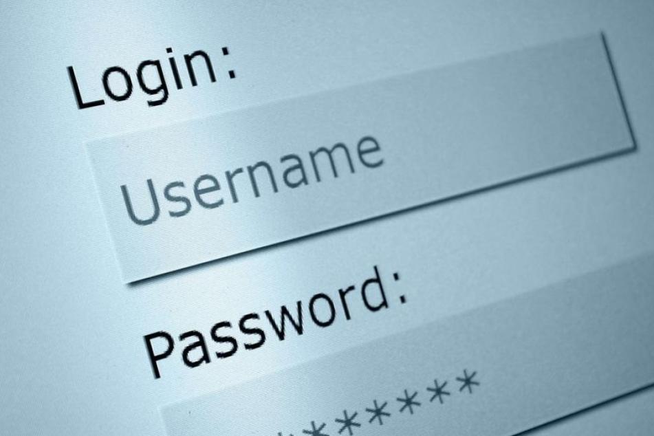 Immer noch nutzen zu viele Menschen einfache Passwörter. (Symbolbild)