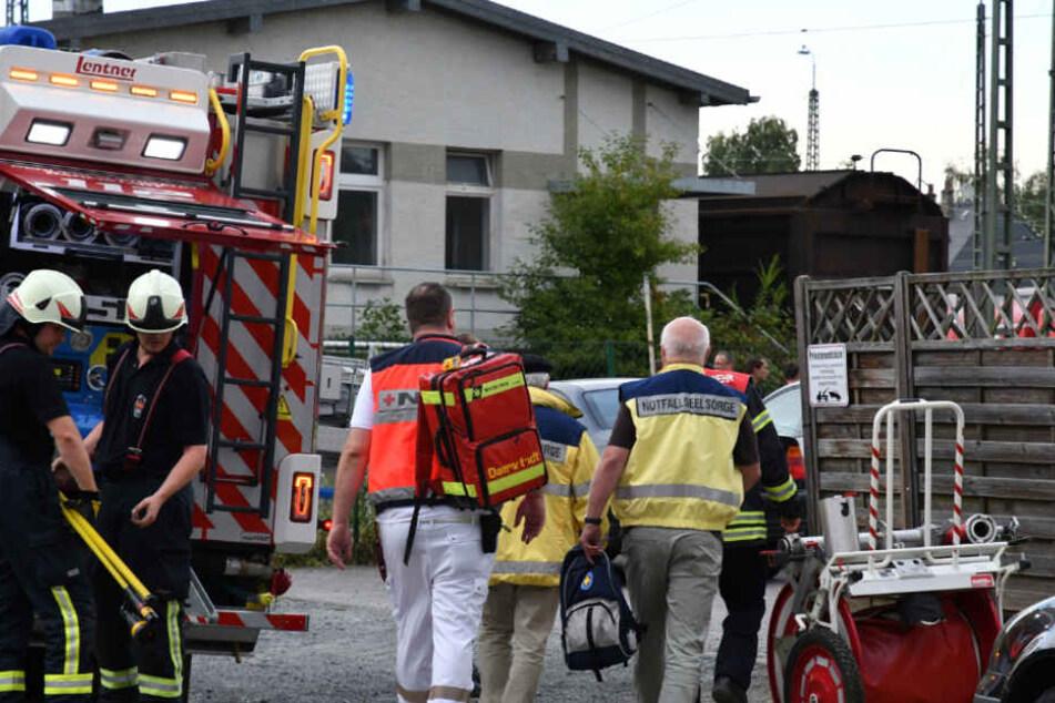 Immer wieder kommt es zu tödlichen Unfällen an Bahnhöfen.