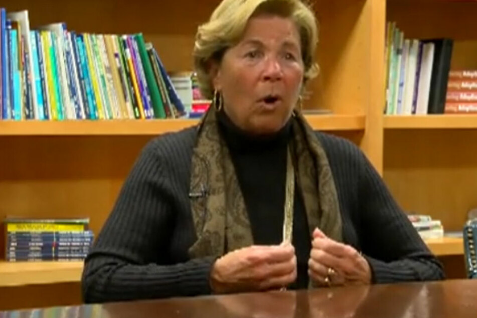"""Sharon Pierce, die Präsidentin von """"The Villages"""" (Indianas größte gemeinnützige Kinder- und Familien-Serviceagentur) ist entsetzt über diesen Fall."""