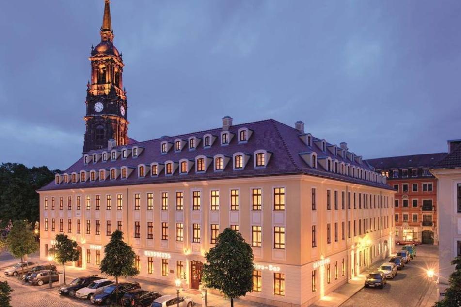 Dieses Dresdner Hotel ist das beste in Deutschland